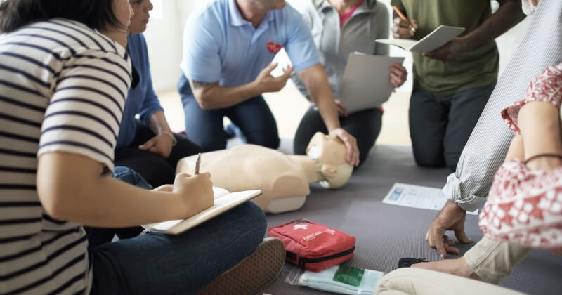 About Donegal Safety Training Solutions