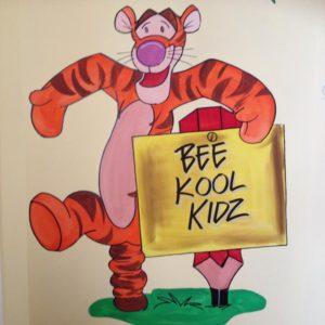 Bee Kool Kidz Créche