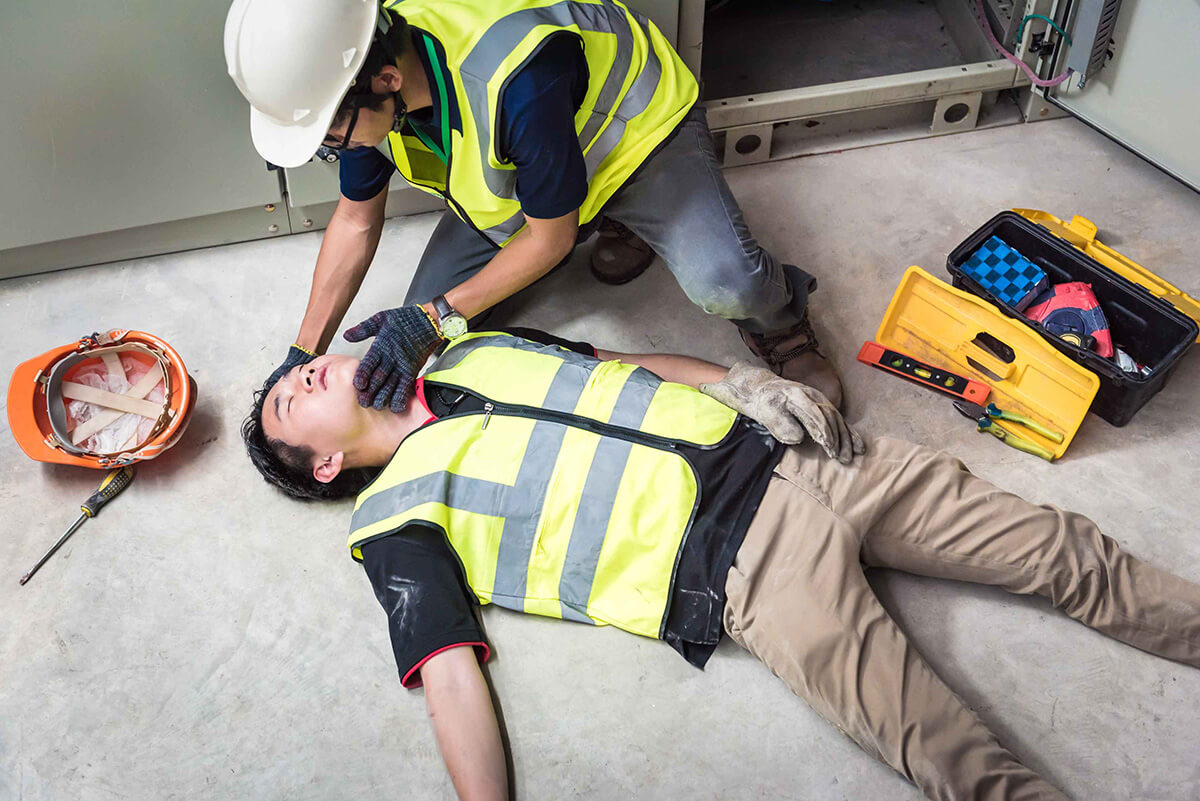 Donegal Safety Training Solutions