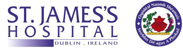 St James Hospital, Dublin, Ireland