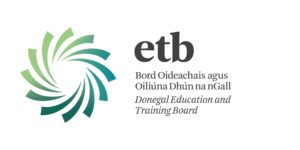 Donegal Education & Training Board