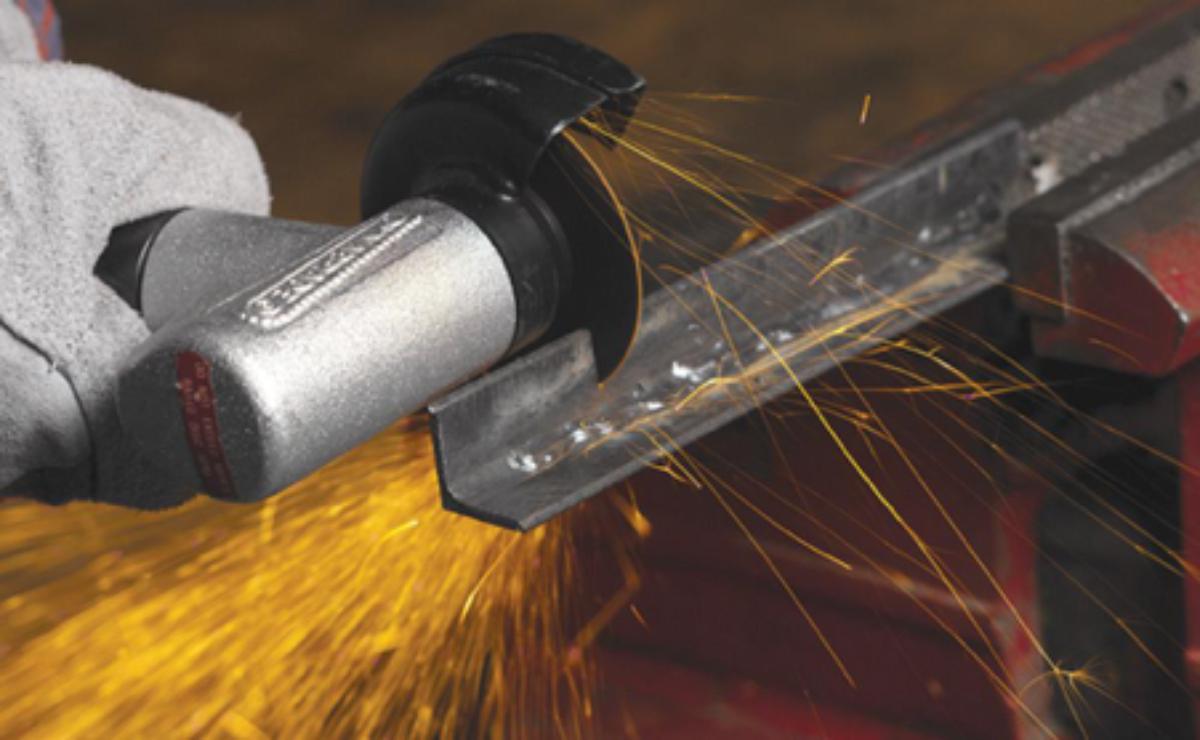 Abrasive Wheels Training Course